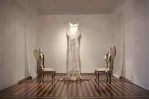 sala do anjo