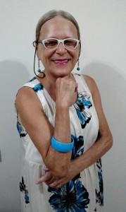Urda Alice Klueger - por Divulgação