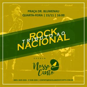 Tributo ao Rock Nacional