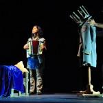 A Princesa e a Costureira - Foto: Alexandre Krug