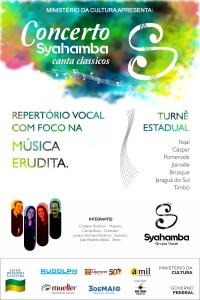 Banner Concerto Syahamba