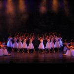 Ato Constelação, Master Ballet - Fotos: Vanderléia Macalossi