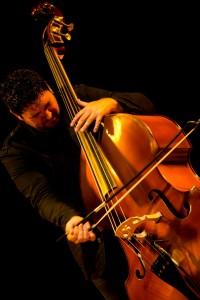 Ghadyego Carraro - Foto: Antonio Cardoso