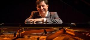 Luiz Zago, pianista e compositor brasileiro. Foto: Andre Maia