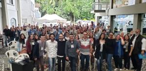 10ª Conferência Municipal de Cultura de Blumenau - Foto: Nane Pereira