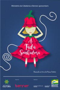 Flyer - A Fada Sonhadora_Prancheta - face