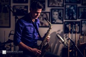 Braion Johnny Zabel - Foto: Jailson Pollheim