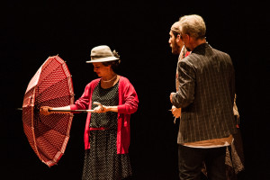 Espetáculo O Vendedor de Sonhos - Foto: Vini Angeli