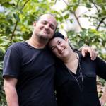 André e Ana Cristina - Foto: Samuel de Oliveira