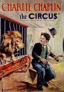 Filme O Circo (Charlie Chaplin)