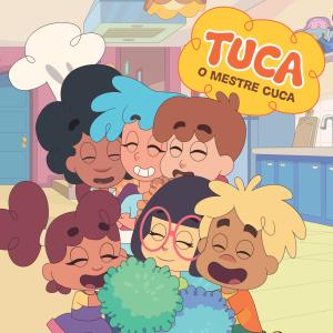 TUCA O MESTRE CUCA 2