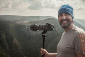 Fotógrafo Renato Machado