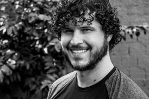 Coordenador geral do projeto, Abner Sanlay Cypriano/Arquivo pessoal/Divulgação