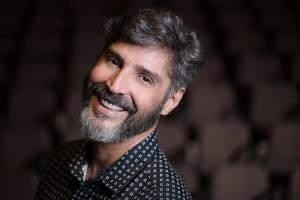 Escritor Luciano Pontes/Divulgação