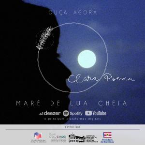 Maré de Lua Cheia - lançamento 20Ago-01